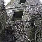 veined tower by lukasdf