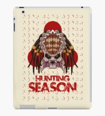 Hunting Season iPad Case/Skin