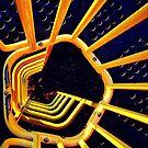 Ladder To The Sun by Abigail Hiebert