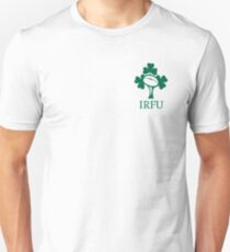 Ireland Rugby Unisex T-Shirt