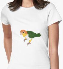 Jalepeno Pancake Women's Fitted T-Shirt