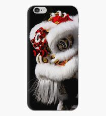 Chinese New Year Lion Dance iPhone Case