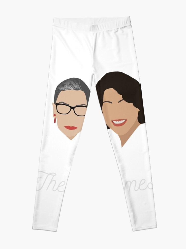 Alternate view of The Supremes Leggings