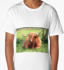 Heilan Coo Long T-Shirt