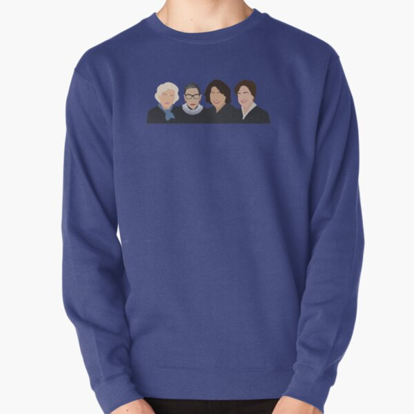 The Supremes Pullover Sweatshirt
