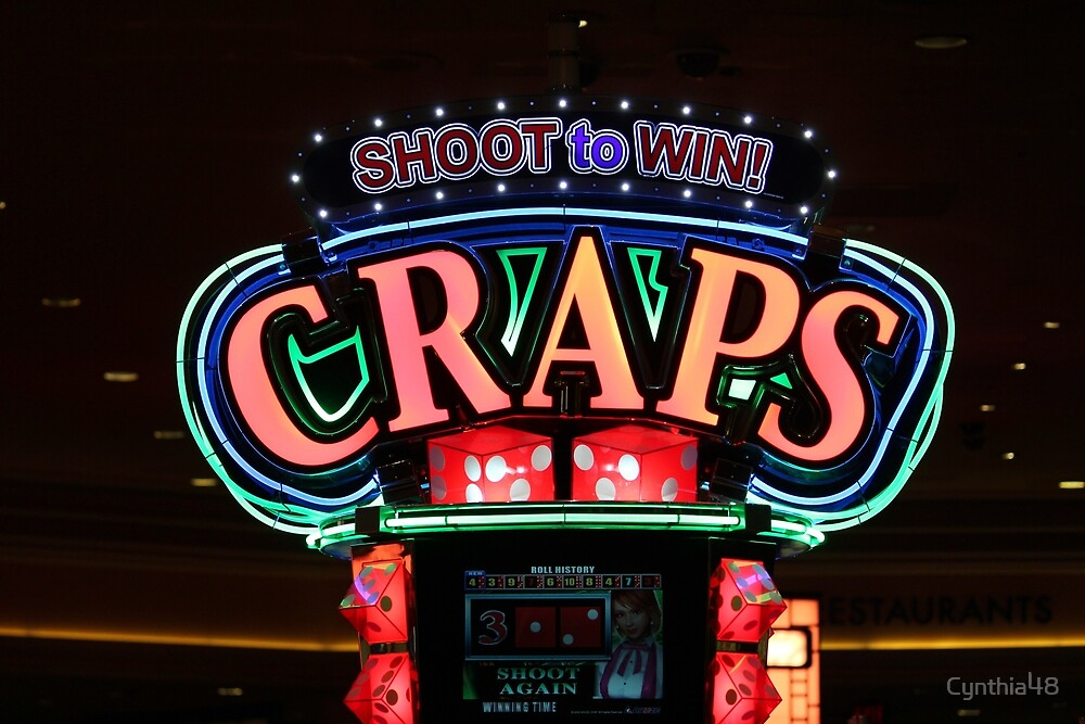 Vegas Time by Cynthia48