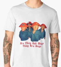 Devo Hugo tee V.2 Men's Premium T-Shirt