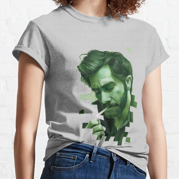 Jake Greenhaal Classic T-Shirt