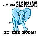 boy elephant design by braedenart