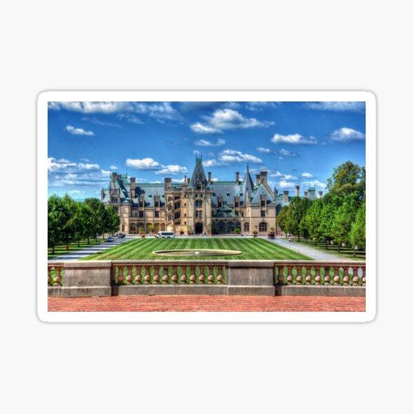The Biltmore Estate  Sticker