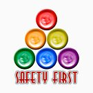 Safety First by technoqueer