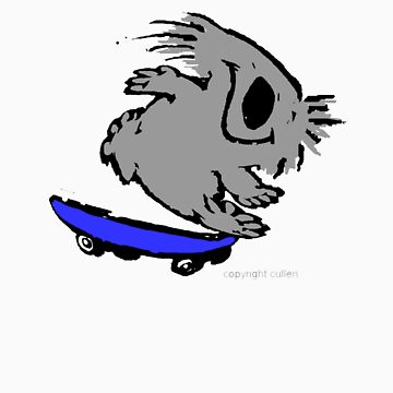 skater by wick