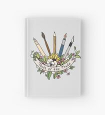 Tools of the Trade Hardcover Journal
