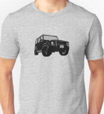 Shift Shirts OG - AMG G-Wagon Inspired Unisex T-Shirt