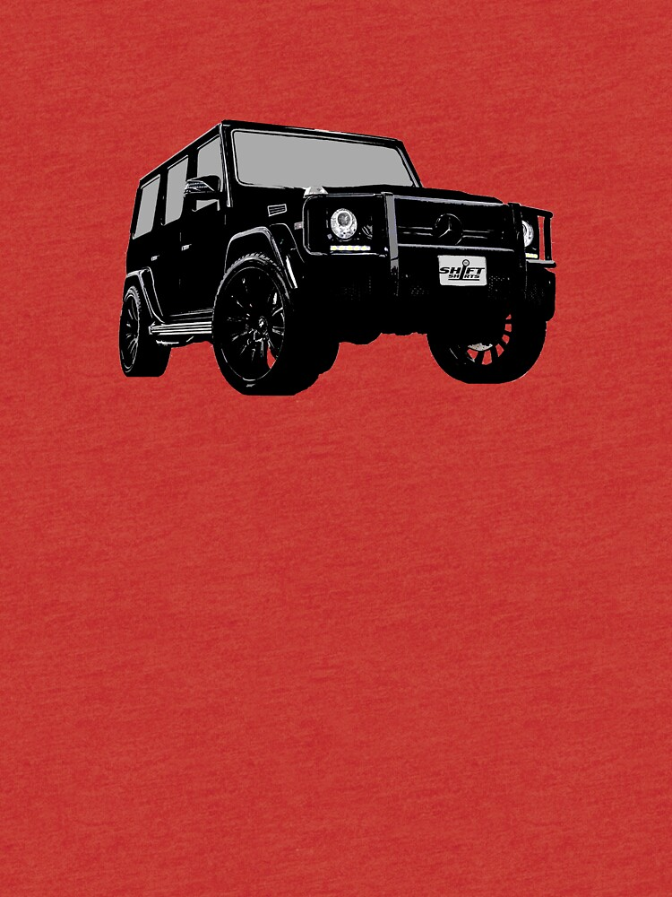 Shift Shirts OG - AMG G-Wagon Inspired by ShiftShirts