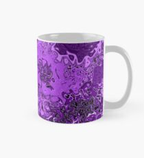 Purple Refrain Mug