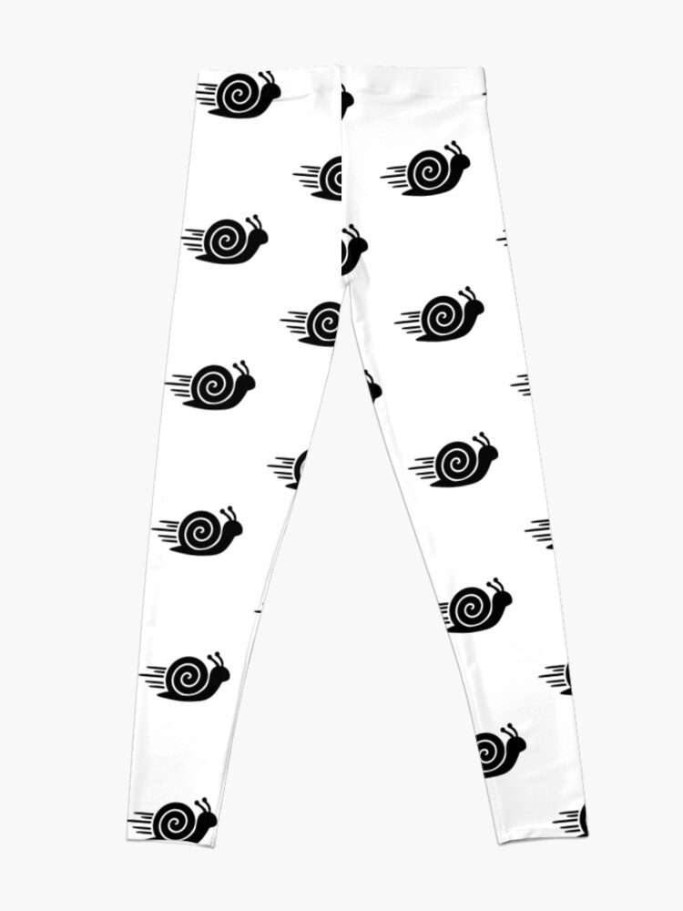 Alternate view of Fast snail Leggings
