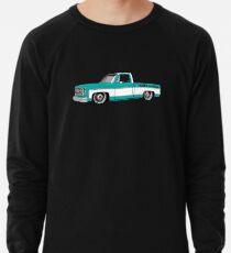 Shift Shirts Slammed Square - SQUAREBODY Inspired  Lightweight Sweatshirt