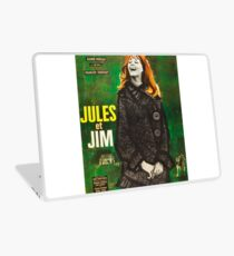 Jules et Jim Laptop Skin