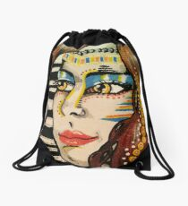 Cleo Drawstring Bag