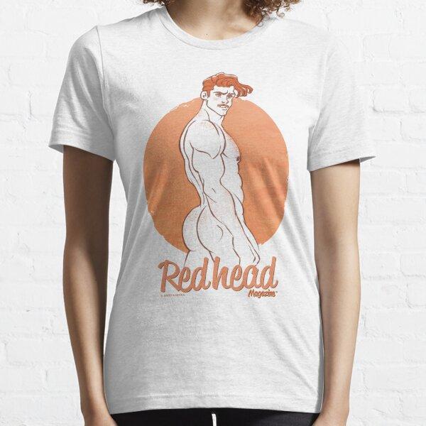 RedHead Unisex T-Shirt/Hoodie Essential T-Shirt