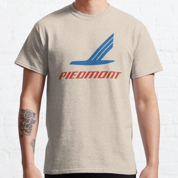 Vintage Piedmont Airlines Logo Classic T-Shirt