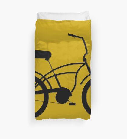 huffy bike Duvet Cover