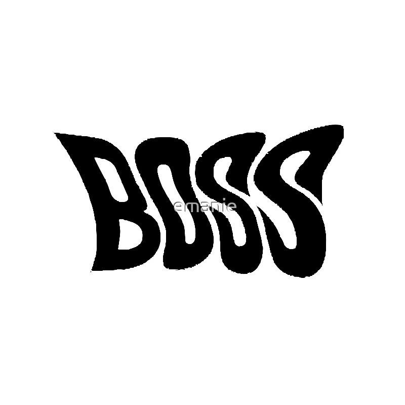 «NCT U- BOSS» de emanie
