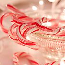 There is so much more to the Candy Cane. by Katherine Gruender