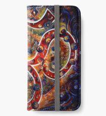AUM iPhone Wallet/Case/Skin