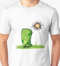 Happy Creeper T-Shirt