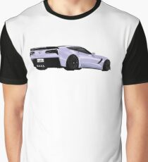Shift Shirts Z0Sick - Z06 Inspired  Graphic T-Shirt