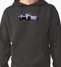 Shift Shirts Z0Sick - Z06 Inspired  Pullover Hoodie