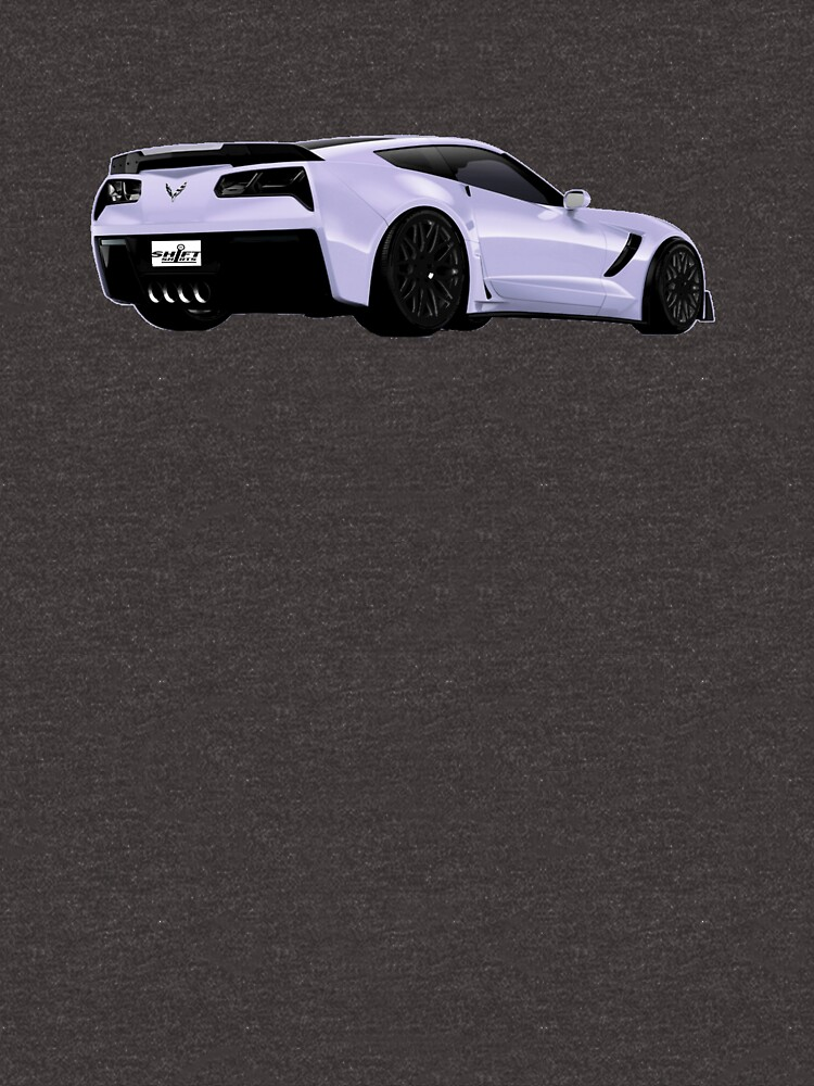 Shift Shirts Z0Sick - Z06 Inspired  by ShiftShirts