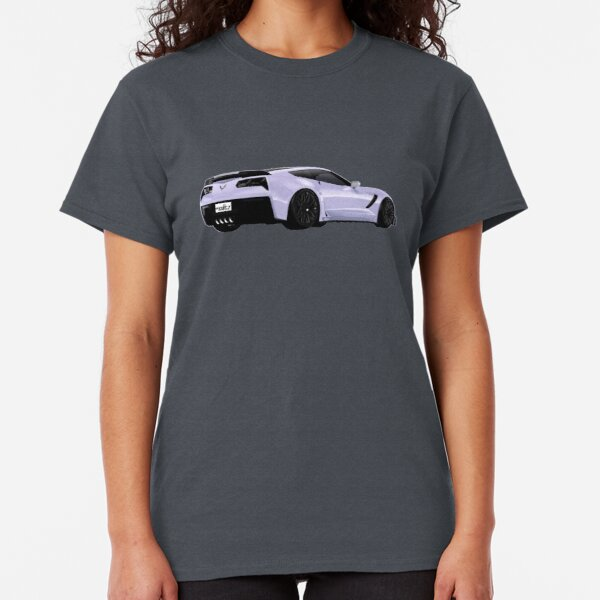Shift Shirts Z0Sick - Z06 Inspired  Classic T-Shirt