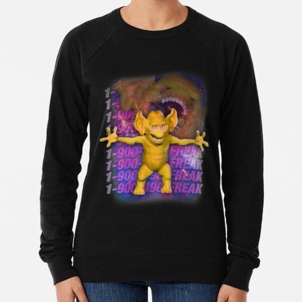 freddie freaker Lightweight Sweatshirt