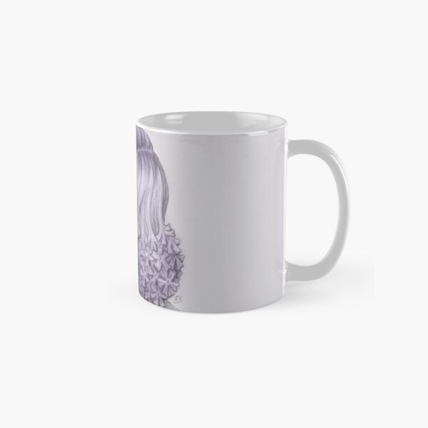 Phlox Girl Classic Mug