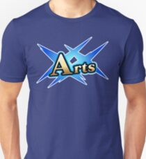 FGO Arts Card Shirt Unisex T-Shirt