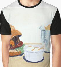 The Westport Burger Graphic T-Shirt