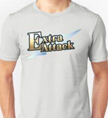 FGO Extra Attack Card Shirt Unisex T-Shirt