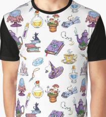 Magic Items Graphic T-Shirt