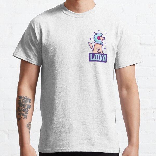 Spacedog Laika Classic T-Shirt