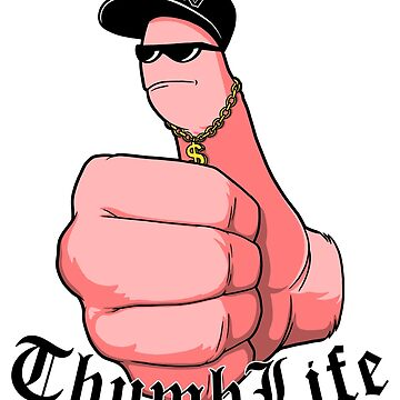 Thumb Life. by jcmaziu