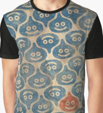 Dragon Quest Graphic T-Shirt