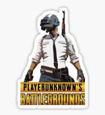 Pubg Stickers Redbubble