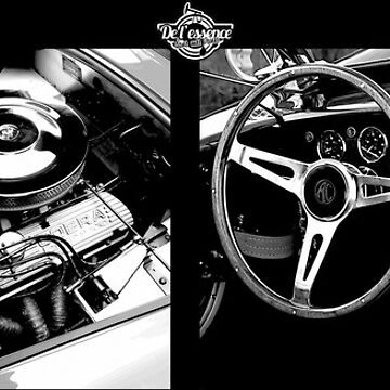Car Legend Cobra by DLEDMV