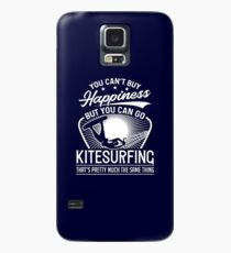 You Can't Buy Happiness But You Can Go Kitesurfing Case/Skin for Samsung Galaxy