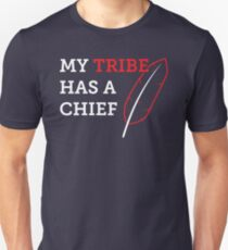 My Chief Slim Fit T-Shirt