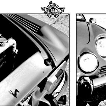 Car Legend A110 by DLEDMV