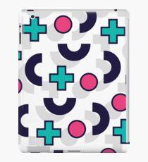 8 bits pattern Vol 2 iPad Case/Skin